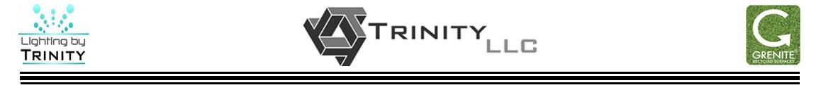 TRINITY LLC