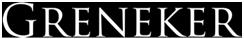greneker logo