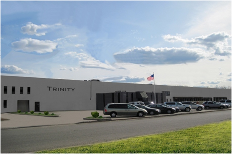 Trinity HeadQuarters Picture